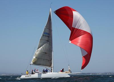 Tamajama - Yachting Cup 2011  8