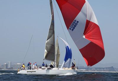Tamajama - Yachting Cup 2011  11