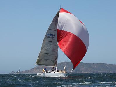 Tamajama - Yachting Cup 2011  3