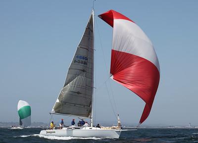 Tamajama - Yachting Cup 2011  6