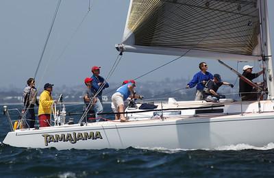 Tamajama - Yachting Cup 2011  10