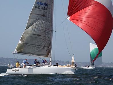 Tamajama - Yachting Cup 2011  5
