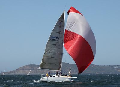 Tamajama - Yachting Cup 2011  4