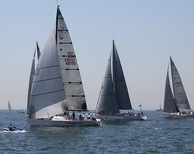 2011 Newport to Ensenada Race - Temptress  10
