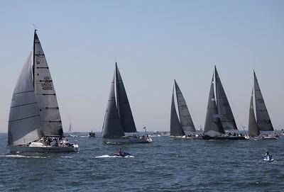 2011 Newport to Ensenada Race - Temptress  11