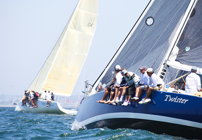 Twister - Yachting Cup 2011  15
