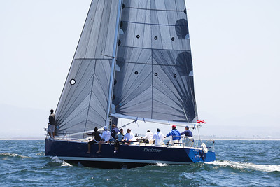 Twister - Yachting Cup 2011  11