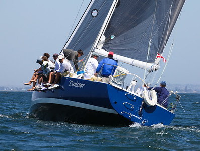 Twister - Yachting Cup 2011  12