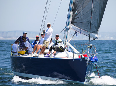 Twister - Yachting Cup 2011  1