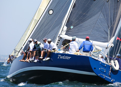 Twister - Yachting Cup 2011  14