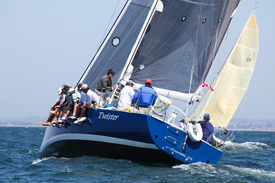 Twister - Yachting Cup 2011  13