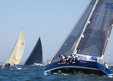 Twister - Yachting Cup 2011  16
