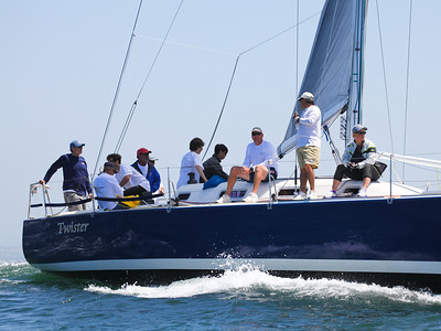 Twister - Yachting Cup 2011  2