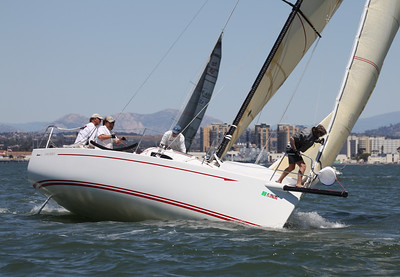 USA 10- Yachting Cup 2011  6