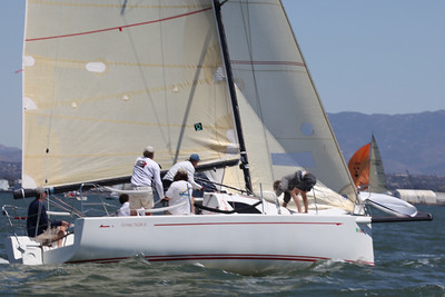 USA 10- Yachting Cup 2011  8