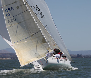 USA 10- Yachting Cup 2011  7
