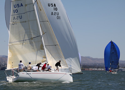 USA 10- Yachting Cup 2011  5