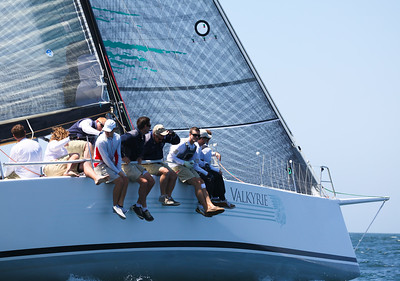 Valykrie - Yachting Cup 2011  8