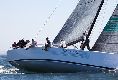 Valykrie - Yachting Cup 2011  4