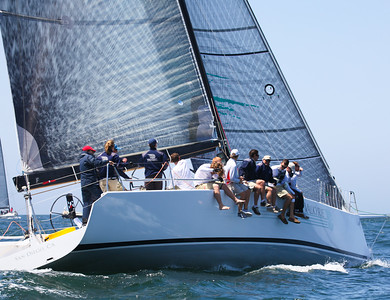 Valykrie - Yachting Cup 2011  9