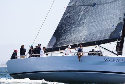 Valykrie - Yachting Cup 2011  1