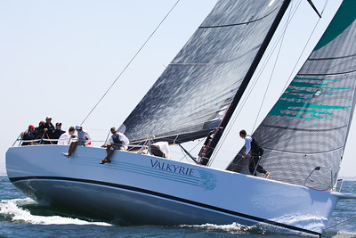 Valykrie - Yachting Cup 2011  3