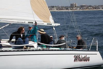 Whistler - 66 Series Race #1