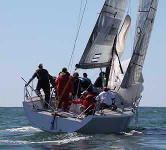 White Knight - LBYC Midwinters 2011  6