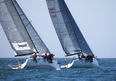 White Knight - Yachting Cup 2011  7