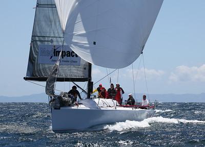 2011 Ahmanson Regatta - Sunday - White Knight   4