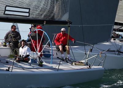 White Knight - LBYC Midwinters 2011  2
