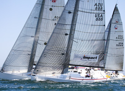 White Knight - Yachting Cup 2011  3