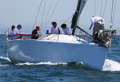 White Knight - Yachting Cup 2011  2
