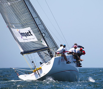 White Knight - Yachting Cup 2011  6