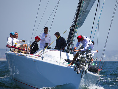 White Knight - Yachting Cup 2011  1