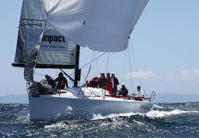 2011 Ahmanson Regatta - Sunday - White Knight   5