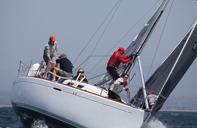 Wiki Wiki - Yachting Cup 2011  11