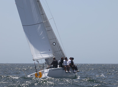 Wings - Yachting Cup 2011  12