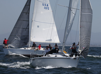 Wings - Yachting Cup 2011  6