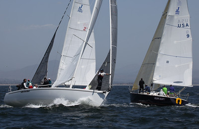 Wings - Yachting Cup 2011  1
