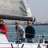 Yippee Kai Yay NHYC Cabo Race  7