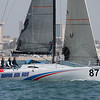 Yippee Kai Yay NHYC Cabo Race  35