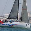 Yippee Kai Yay NHYC Cabo Race  34