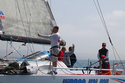 Yippee Kai Yay NHYC Cabo Race  3