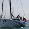 Yippee Kai Yay NHYC Cabo Race  2