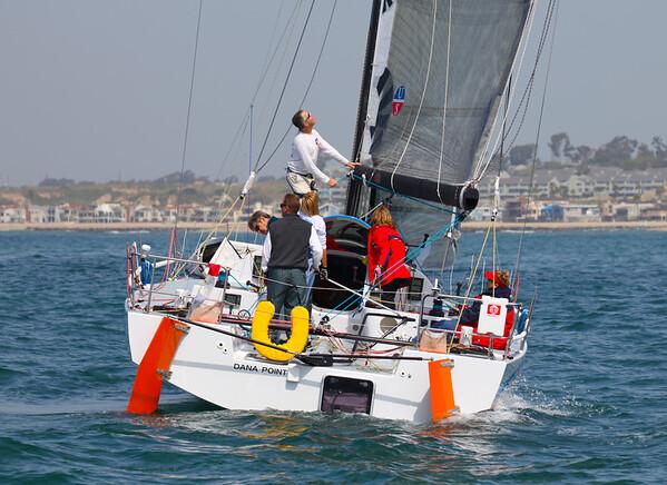 Yippee Kai Yay NHYC Cabo Race  15