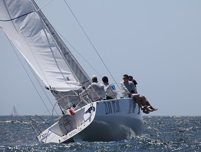 Zuni Bear - Yachting Cup 2011  17