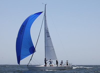 Zuni Bear - Yachting Cup 2011  4