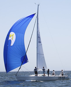 Zuni Bear - Yachting Cup 2011  6