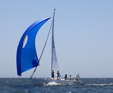 Zuni Bear - Yachting Cup 2011  3